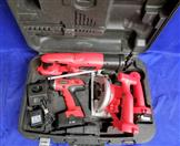 TOOL SHOP SET Combination Tool Set SET 241-9023